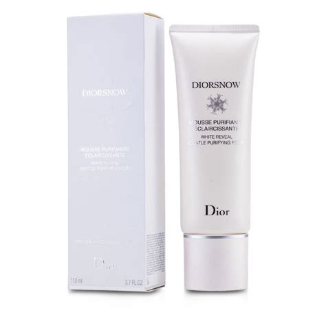 Foam Olay White christian diorsnow white reveal gentle purifying foam fresh