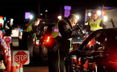Check Dui Records How To Avoid Dui Checkpoints Wallin Klarich
