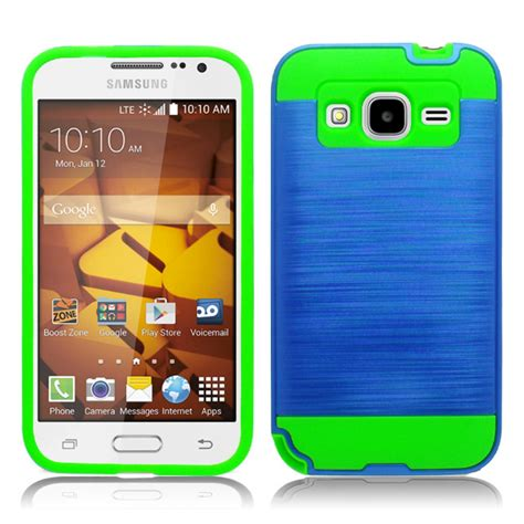 themes for samsung galaxy prime core samsung galaxy prevail lte core prime g360 blue on lime