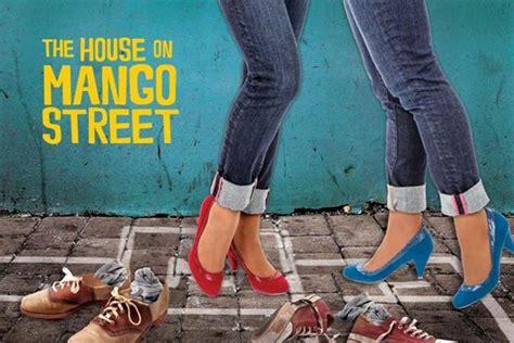 major themes of house on mango street the house on mango street ctx live theatre