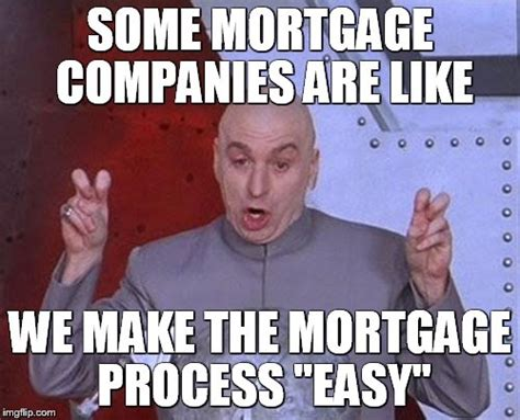 Mortgage Meme - image gallery mortgage meme