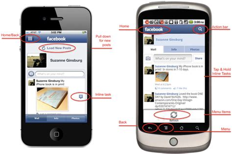 Will Android Apps Work On Iphone by 5 Things To Before Working With An Android App Designer