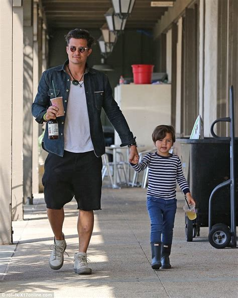 orlando bloom auction orlando bloom takes time out from a fun father s day with