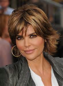 texture of rennas hair lisa rinna beauty riot