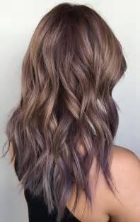 how to do ash ombre highlight on hair 17 best ideas about hair colors on pinterest beauty uk