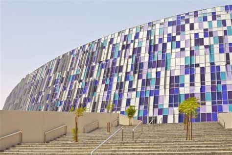 emirates university phaidon s eye on the architecture world architecture