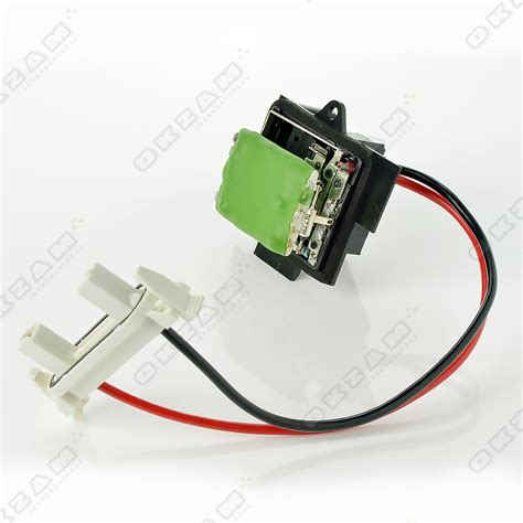 heater blower resistor motor fan for renault kangoo 7701026351 new ebay