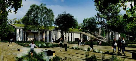 house music cafe nature guides kengo kuma s house of hungarian music proposal for liget budepest