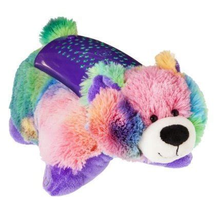 pillow pets lites plush light peace 11
