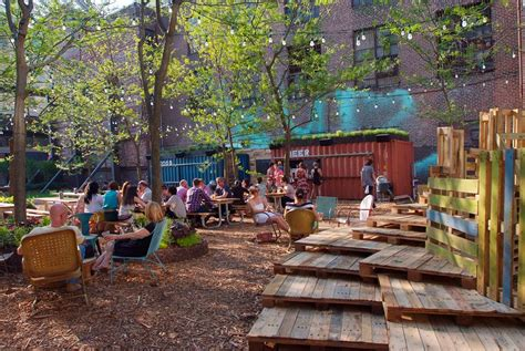 Phs Pop Up Garden by Phs Pop Up Garden 1 171 Landscape Architecture Works