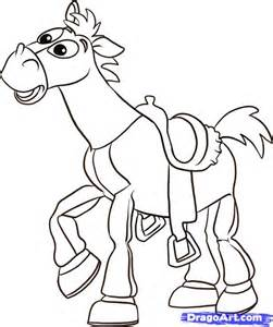 draw toy story az coloring pages