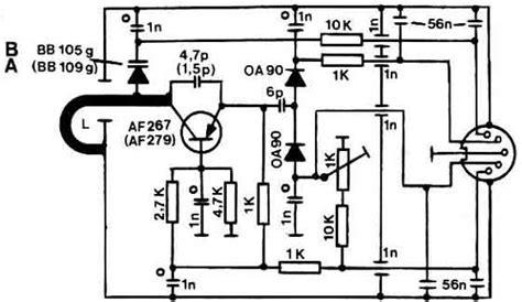 varactor diode mv2109 x warikap varicap bb109 g bb109g 2 szt 1301175170 archiwum allegro
