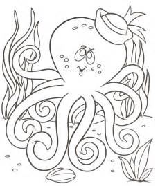 ocean coloring pages for preschoolers az coloring pages