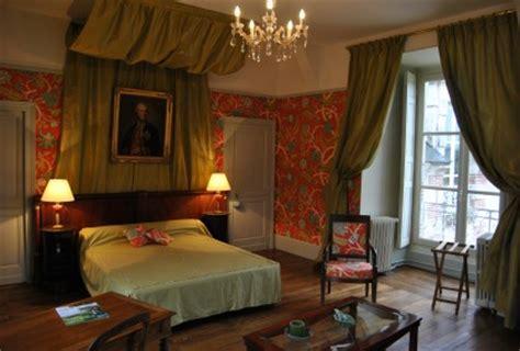 Chambre De Chateau by Accueil Ch 226 Teau La Touanne Chambres Confortables Dans
