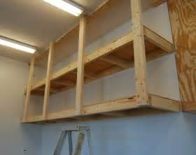 outcrop acres garage shelves