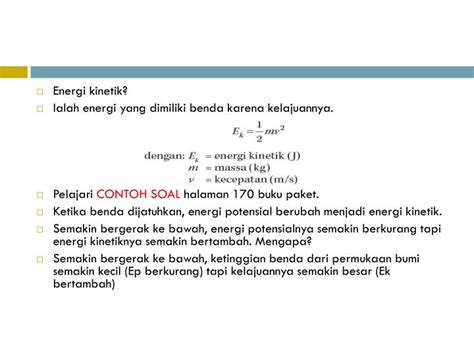 Fisika Dasar Ed 2 By contoh soal fisika dasar usaha dan energi fisika