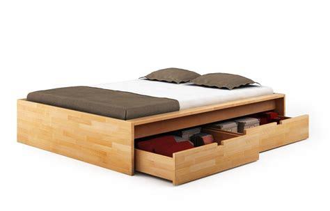 Holzconnection Bett by Betten Holzconnection De Mit Schubladen Wohnhaft In