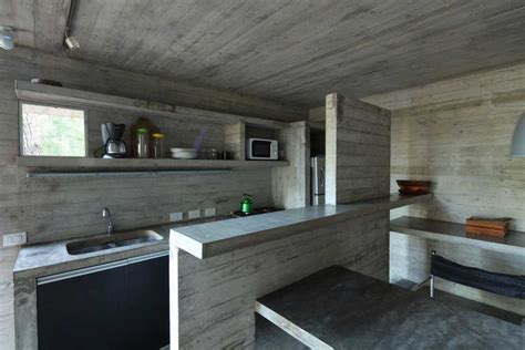 kitchen and home interiors modern concrete fireplace surrounds decosee