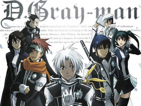 d gray man wikipedia characters d gray man characters power вики fandom powered by wikia