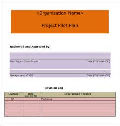 Software Project Template Word by Project Plan Template 12 Free Documents In Pdf