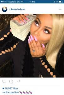 American Named Rob Who Runs Detox Facilities In Vallarto by Blac Chyna And Rob Engaged Daily Mail