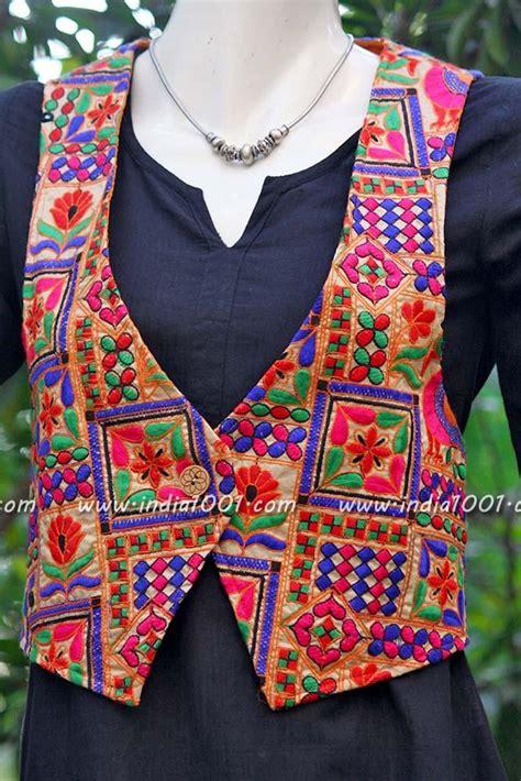 gujrati pattern kurti products tagged quot jacket quot india1001 com