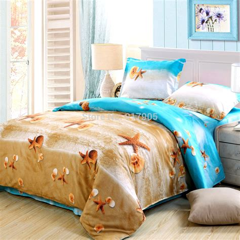 beach bed set elegant ocean bedding sets modern full size ocean