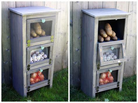 vegetable bin cupboard knock wood bloglovin
