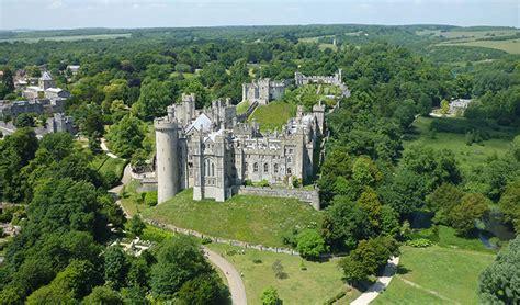 Castle Bran by Arundel Castle Amp Gardens