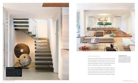 modern home design magazine luxe magazine south florida edition picks dkor interiors