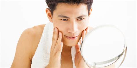 Nivea Wajah rawat kesehatan wajah dengan pembersih wajah pria nivea