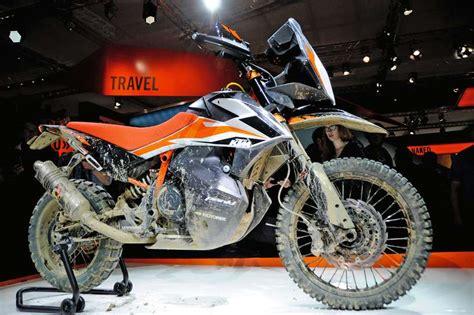 Ktm Motorrad Neuheiten by Ktm Neuheiten 2018 Moto Sport Schweiz