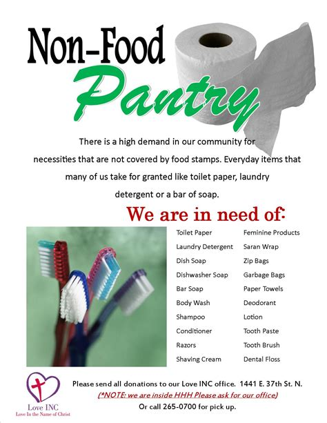 Food Pantry Brochure by 10 Best Images Of Food Pantry Flyer Sle Food Bank Flyer Templates Scout Food Drive