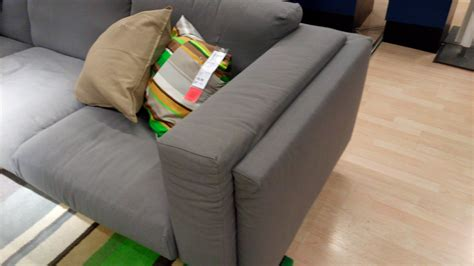 Sofa Slipcover Set Ikea Nockeby Sofa Review New Ikea Couch Series Mid 2014