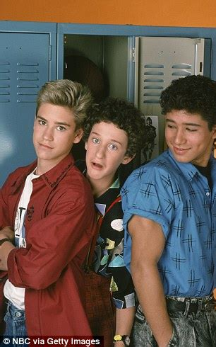 Dustin Will Forever Be Screech Powers by Saved By The Bell S Zac Morris Is Completely