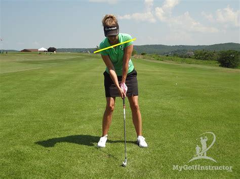 shoulders in the golf swing shoulder tilt in the swing swing plane