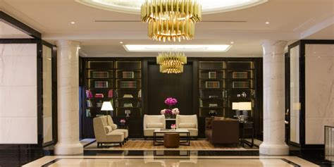 The Ritz Carlton Kuala Lumpur Reved Refreshed And | travel pr news ritz carlton launches newly refreshed