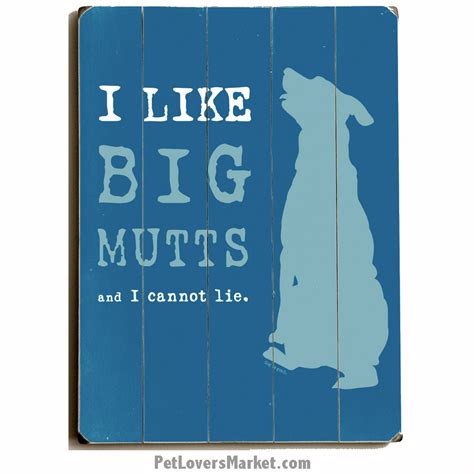 Funny Welcome Mats funny dog signs i like big mutts and i cannot lie