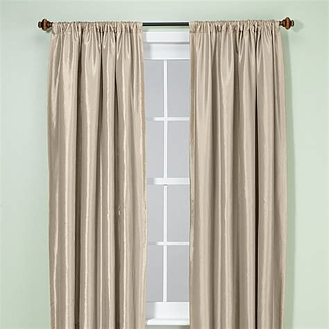 Buy Argentina 72 Inch Rod Pocket Window Curtain Panel In