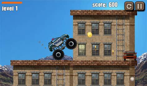 aptoide hey monster police monster truck android apps on google play