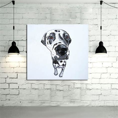 dog wall art popular cool dog pictures buy cheap cool dog pictures lots