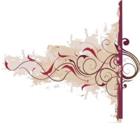 design bunga corel desain grafis