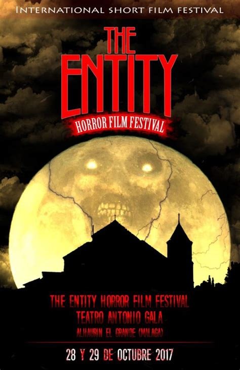 film horror entity submissions are open for the entity horror film festival