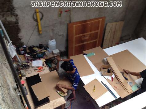 Acrylic Bogor jasa pengrajin akrilik di cibinong bogor jasa pengrajin