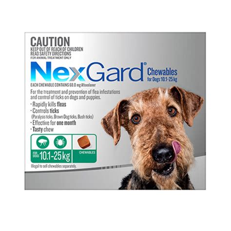 nexgard for dogs nexgard for dogs buy cheap nexgard chewables flea and tick treatment for dogs