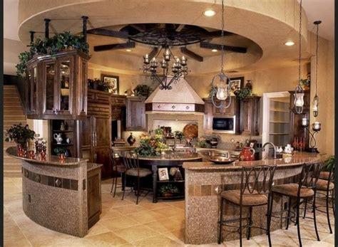 como decorar cocina comedor grande cocina cocina grande redonda r 231 ustica decoraci 243 n de