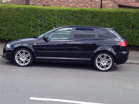 2005 Audi A3 by 2005 Audi A3 Sportback 8p Pictures Information And