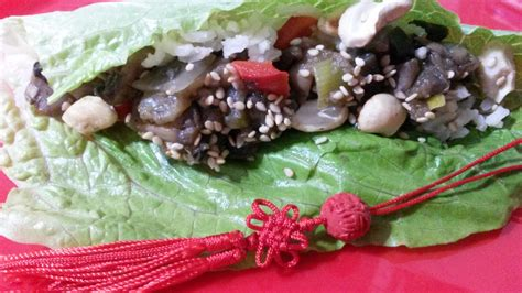 new year lettuce happy new year lettuce wraps degf diet health