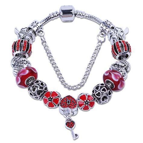 rhinestone charms for jewelry aliexpress buy wholesale rhinestone