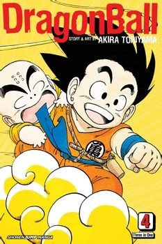 japanese series written and illustrated by toriyama vol 4 vizbig edition book by